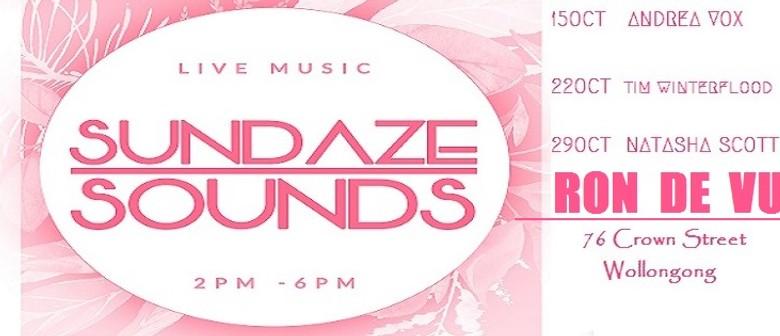 Sunday Soundz