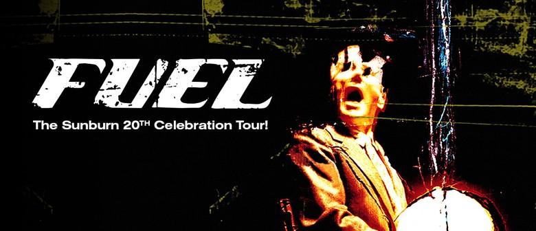Fuel Australian Tour