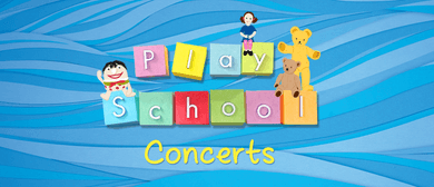 Play School Concert – Prince of Bears