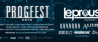 Progfest