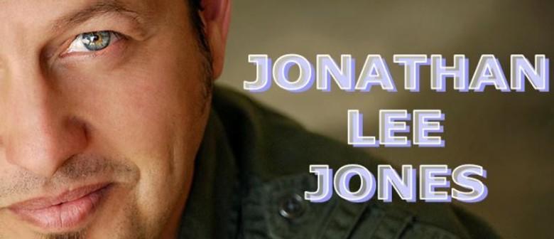 Jono Lee Jones Solo