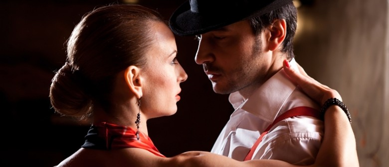 Tango for Two Workshops: CANCELLED