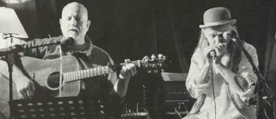 Hallett & Flood – Saturday Night Blues