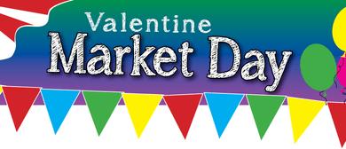Valentine Market Day