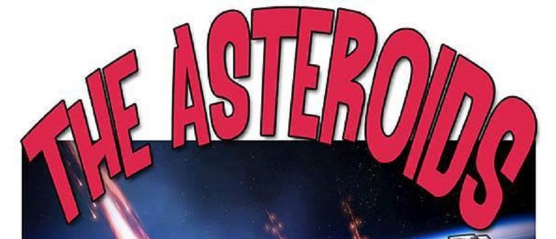 The Asteroids