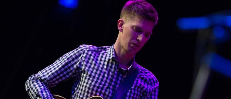 Carl Morgan Trio Feat. Tom Botting and Alex Hirlian
