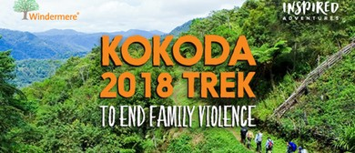 Trek Kokoda and Help End Family Violence