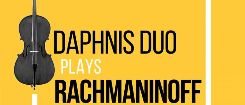 Daphnis Duo Plays Rachmaninoff
