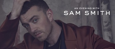 An Evening With Sam Smith