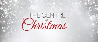 Centre of Christmas 2017