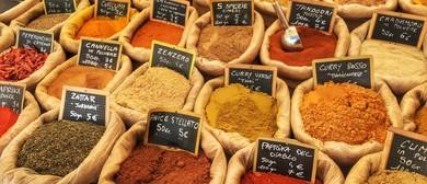 Bhuna Masala: Indian Cooking 101
