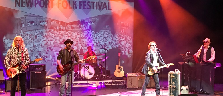DYLANesque – The Bob Dylan Story Plays Moorabin
