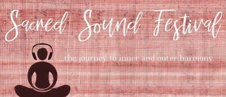Sacred Sound Festival – Life Wisdom Unfolds with Sri Bhagyaj