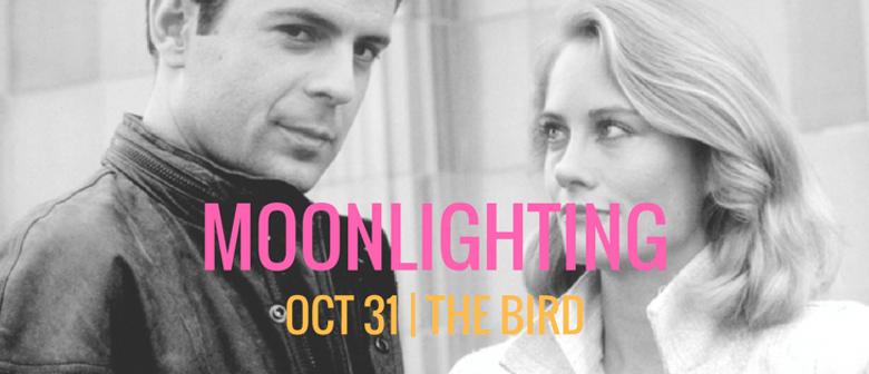 Barefaced Stories October: Moonlighting