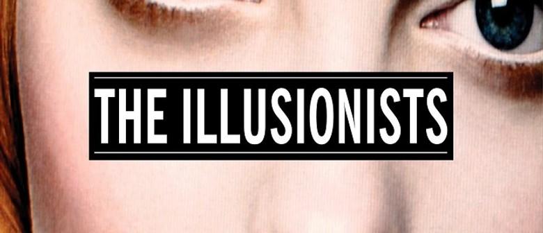 Documentary Screening: The Illusionists