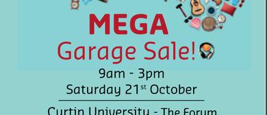 Mega Garage Sale