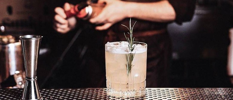 Tequila Cocktail Masterclass With Tromba Tequila