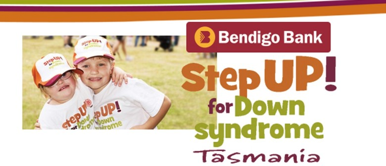Step Up for Down Syndrome Event