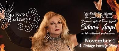 Big Bang Burlesque – Satan's Angel