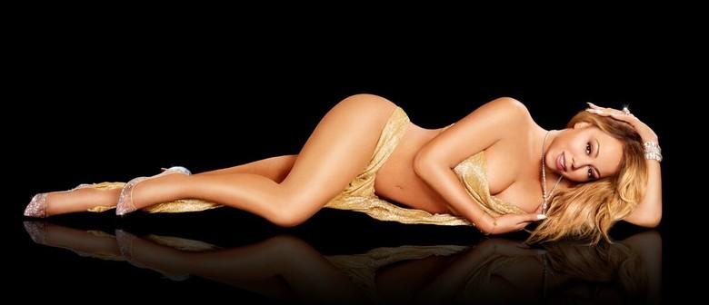 Mariah Carey – The #1s Tour: CANCELLED