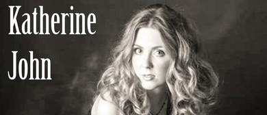 Katherine John Sings Adele
