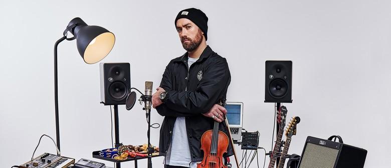 Kruger James – Slouching Toward Nirvana Album Launch