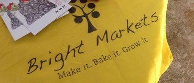 Bright Market – Make It Bake It Grow It