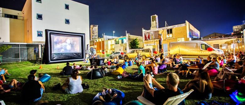 Movies Under the Stars – Lego Batman Movie