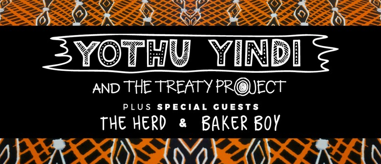 Yothu Yindi and The Treaty Project