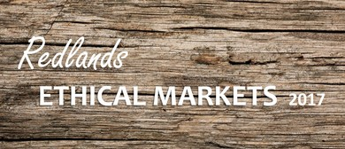 Redlands Ethical Markets