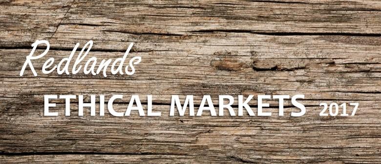 Redlands Ethical Markets