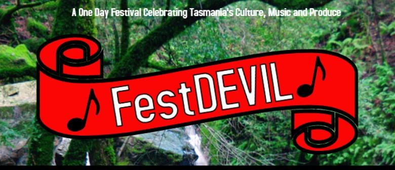 The FestDEVIL Festival
