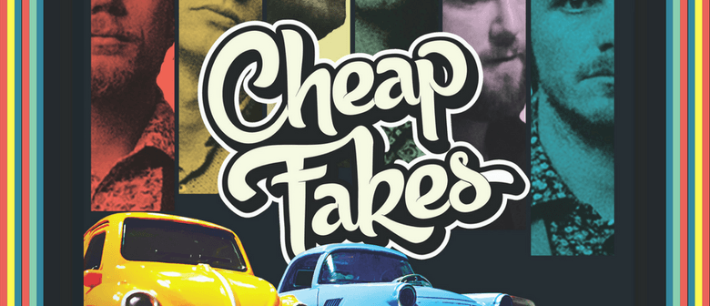 Cheap Fakes and Special Guests