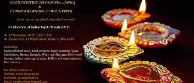 Diwali 2017 – Festival of Lights and Celebration of India Da