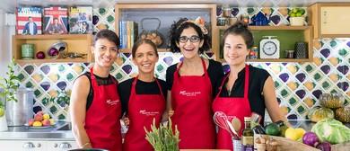 Jamie's Ministry of Food 5-Week Cooking Class