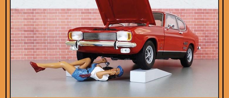 Car Maintenance Workshop