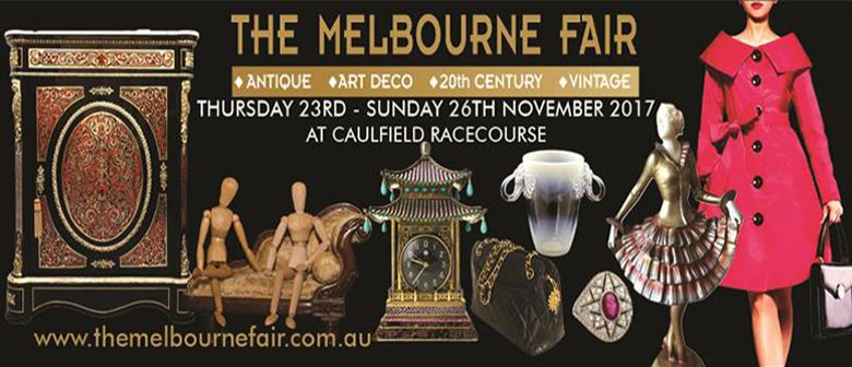 The Melbourne Fair 2017
