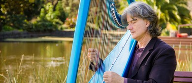 Harp in the Gardens: Nature's Inspirations