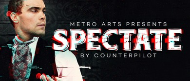 Spectate By Counterpilot