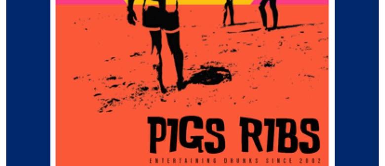 Pigs Ribs