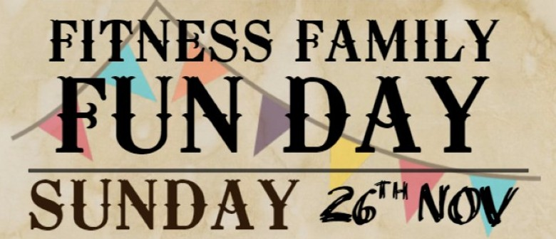 Lincolns Legacy Fitness Family Fun Day