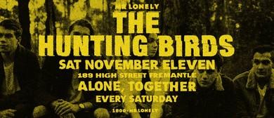 The Hunting Birds