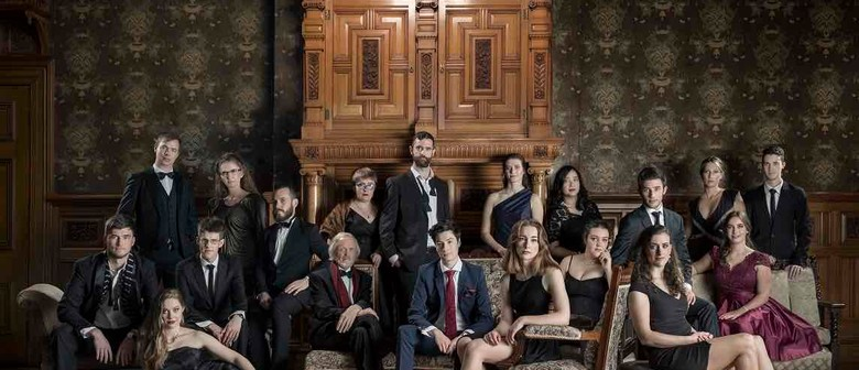 The Australian Chamber Choir – Venice