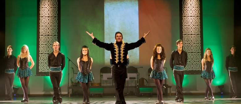 A Taste of Ireland – The Christmas Spectacular