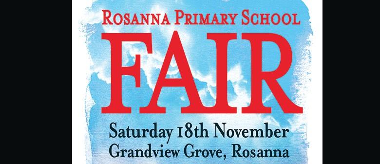 School Fun Fair