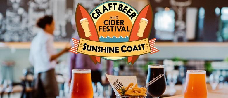 Craft Beer and Cider Festival