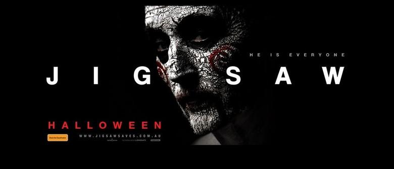 Jigsaw – Halloween Preview Screening