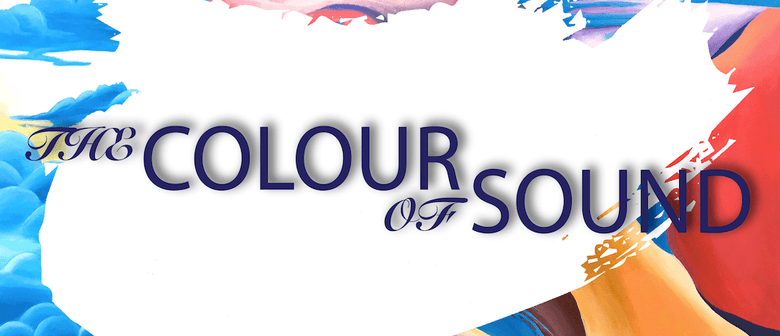 The Colour of Sound