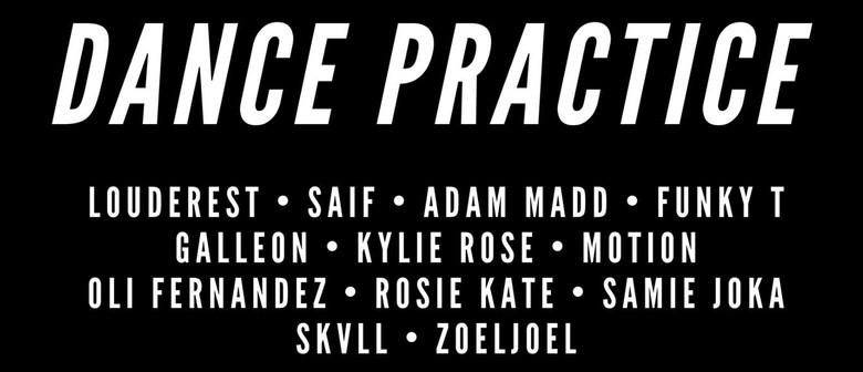 Dance Practice – House Music DJ Event