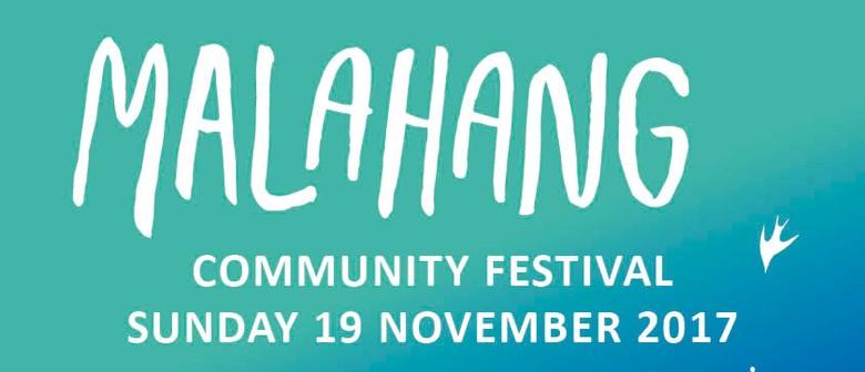 Malahang Community Festival
